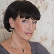 Sexy lady Anna, 47 yrs.old from Pskov, Russia
