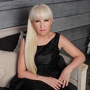 Nice lady Fliuza, 55 yrs.old from Pskov, Russia
