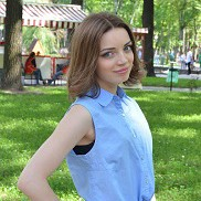 Nice miss Maria, 20 yrs.old from Kharkov, Ukraine