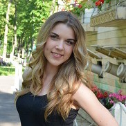 Amazing girlfriend Aliona, 23 yrs.old from Kharkov, Ukraine