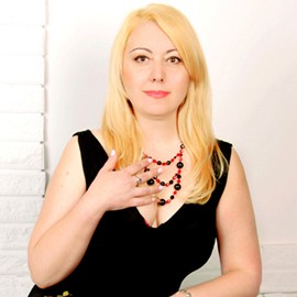 Gorgeous wife Alla, 48 yrs.old from Sumy, Ukraine