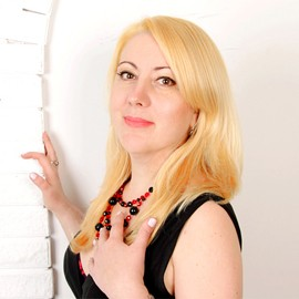 Beautiful wife Alla, 48 yrs.old from Sumy, Ukraine