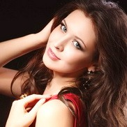 Amazing bride Marina, 26 yrs.old from Krivoy Rog, Ukraine