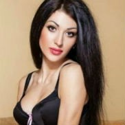Amazing wife Anna, 25 yrs.old from Kiev, Ukraine