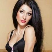 Amazing wife Anna, 26 yrs.old from Kiev, Ukraine