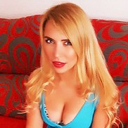 Beautiful bride Tatyana, 23 yrs.old from Saint Petersburg, Russia