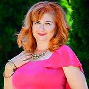 Pretty pen pal Oksana, 45 yrs.old from Berdyansk, Ukraine
