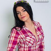 Beautiful bride Inna, 21 yrs.old from Odessa, Ukraine