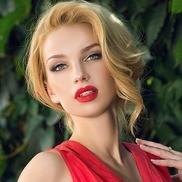 Charming wife Julia, 23 yrs.old from Chernigov, Ukraine