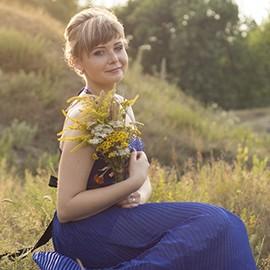 Single bride Oksana, 26 yrs.old from Zhytomyr, Ukraine