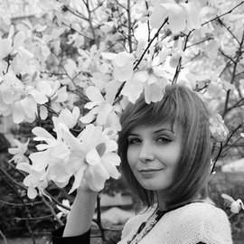 Nice bride Oksana, 26 yrs.old from Zhytomyr, Ukraine