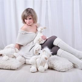 Sexy bride Oksana, 25 yrs.old from Zhytomyr, Ukraine
