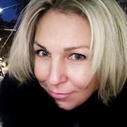Charming bride Julia, 43 yrs.old from Zhytomyr, Ukraine