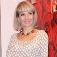 Charming bride Julia, 41 yrs.old from Zhytomyr, Ukraine