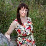 Pretty bride Svetlana, 35 yrs.old from Zhytomyr, Ukraine