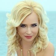Hot lady Svetlana, 43 yrs.old from Kiev, Ukraine