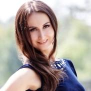 Single wife Elena, 30 yrs.old from Khmelnytskyi, Ukraine