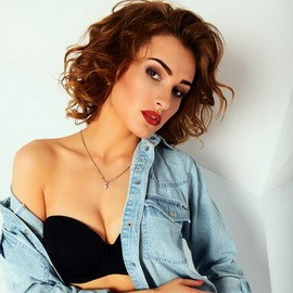Hot pen pal Yana, 24 yrs.old from Kiev, Ukraine