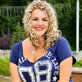 Single mail order bride Katerina, 36 yrs.old from Poltava, Ukraine