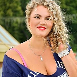 Pretty mail order bride Katerina, 37 yrs.old from Poltava, Ukraine