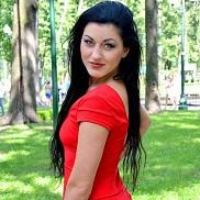 Hot mail order bride Anna, 28 yrs.old from Kharkov, Ukraine