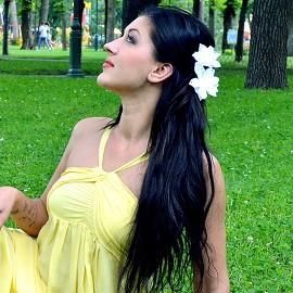 Gorgeous bride Anna, 32 yrs.old from Kharkov, Ukraine