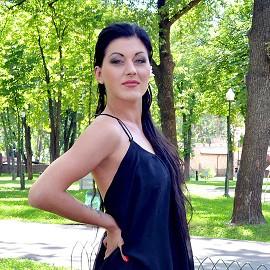 Beautiful bride Anna, 31 yrs.old from Kharkov, Ukraine