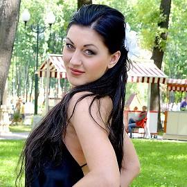 Sexy bride Anna, 32 yrs.old from Kharkov, Ukraine