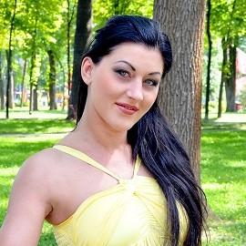 Hot mail order bride Anna, 32 yrs.old from Kharkov, Ukraine