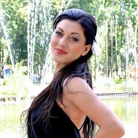 Pretty mail order bride Anna, 31 yrs.old from Kharkov, Ukraine
