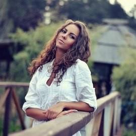 Pretty lady Julia, 26 yrs.old from Kiеv, Ukraine