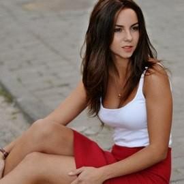 Single miss Julia, 26 yrs.old from Kiеv, Ukraine