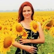 Pretty bride Elena, 43 yrs.old from Ishimbai, Russia