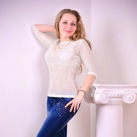 Sexy mail order bride Tatyana, 27 yrs.old from Zhytomyr, Ukraine
