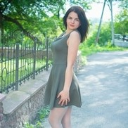 Amazing mail order bride Natalya, 32 yrs.old from Zhytomyr, Ukraine