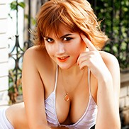 Beautiful lady Kristina, 18 yrs.old from Sumy, Ukraine