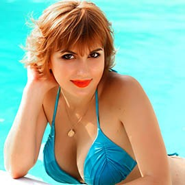 Gorgeous lady Kristina, 23 yrs.old from Sumy, Ukraine