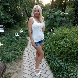 Charming pen pal Victoria, 36 yrs.old from Zhytomyr, Ukraine