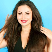 Charming pen pal Marina, 29 yrs.old from Sumy, Ukraine