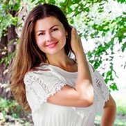 Hot mail order bride Marina, 30 yrs.old from Kiev, Ukraine
