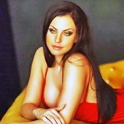 Sexy woman Kristina, 27 yrs.old from Novosibirsk, Russia