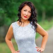 Charming woman Angela, 49 yrs.old from Nikolaev, Ukraine