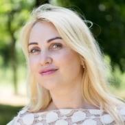 Single girl Valentina, 35 yrs.old from Odessa, Ukraine