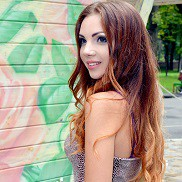 Single miss Olexandra, 22 yrs.old from Chernivtsi, Ukraine