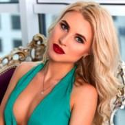 Gorgeous girlfriend Anastasiya, 25 yrs.old from Kiev, Ukraine