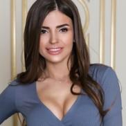 Amazing girlfriend Alina, 26 yrs.old from Kiev, Ukraine