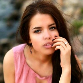 Nice wife Hanna, 20 yrs.old from Korolev, Russia