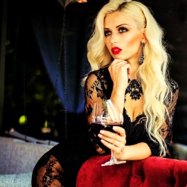 Nice wife Victoriya, 28 yrs.old from Donetsk, Ukraine