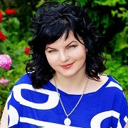 Beautiful pen pal Evgeniya, 33 yrs.old from Kharkov, Ukraine