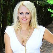 Single bride Viktoria, 38 yrs.old from Berdyansk, Ukraine